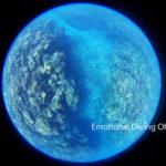 水の中の惑星